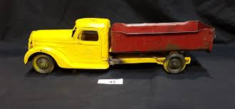 1940'S BUDDY L STEEL TOY TRUCK Buddy L Toms Delivery Truck Stock Photo 81945526 Alamy 15 Dump Rare Buddyl Gravel Truck For Sale Sold Antique Toys Toy 15811995 1960s Youtube Dump 1 Listing Artifact Of The Month Museum Collections Blog Vintage Toy Trucks Value Guide And Appraisals By Circa 1940 S Old Childs 1907493 Emergency Auto Wrecker Tow Witherells Auction House Scoop N All Metal Orignal Blue Harmeyer Appraisal Co