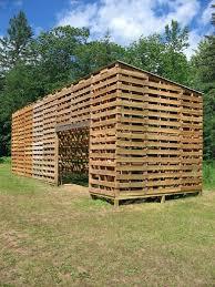 Improvisation Garden Pallet Function
