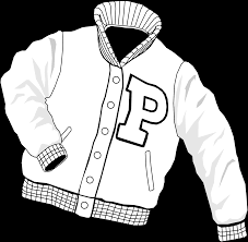 Good Black And White Coloring Page Clothes With Fashion Pages
