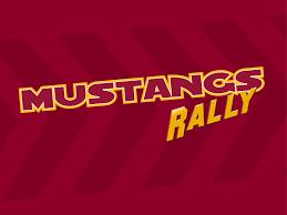 3 20 2018 Mustangs Rally