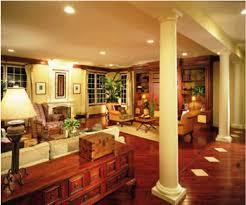 Open Floor Plans Homes by Creating Intimacy From Open Floor Plans Design Basics