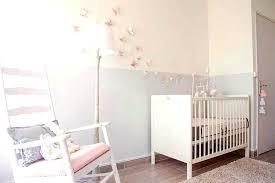 pas de chambre pour bébé deco pour chambre bebe chambre bacbac daccoration nursery garaon