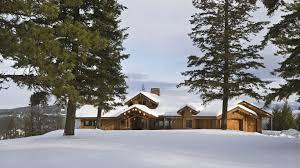 100 Mountain Architects Hendricks Modern Home