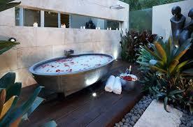 moderne badgestaltung badideen für wellness oase