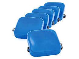 Seat Cushions Golf Cart Custom Veranda Replacement Rear For ...