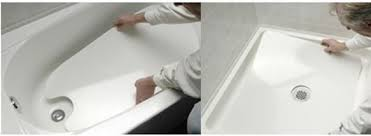 attractive cracked bathtub repair decor a review ideas bath floor