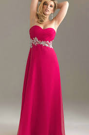 related size prom dresses gowns fashion trend