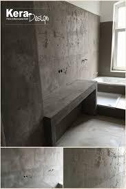 wandbeschichtung in betonoptik marmorputz