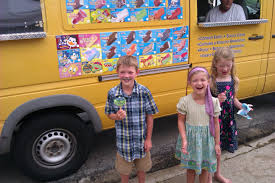 Chicago Ice Cream Trucks