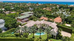 100 Million Dollar Beach Homes Mansions Luxury For Sale 251 Jungle Road Palm Florida