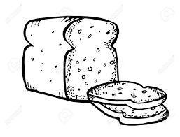 Bread Doodle Royalty Free Cliparts Vectors And Stock