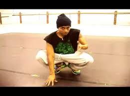 Swag Coffee Grinder Dance