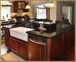 Blind Corner Base Cabinet For Sink by Granite Countertop Blind Corner Base Cabinet Pull Out How To