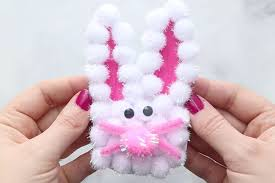 20 Easter Crafts For Preschoolers