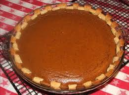Libby Pumpkin Pie Mix Recipe Can by Better Than Libby U0027s Pumpkin Pie Sshhh Hehe Recipe Just A Pinch