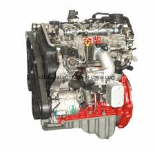 China Light Duty Truck Diesel Engines - China Diesel Engine For ...