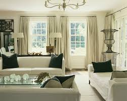 Living Room Curtain Ideas 2014 by Living Room Ideas Blend Modern Glamour With Classic Elegance