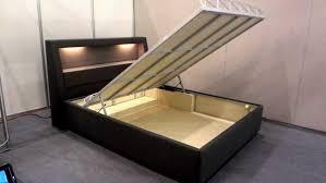 bed frames diy twin platform bed how to build a captains bed
