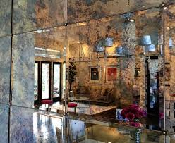 12x12 Antique Mirror Tiles by Best 25 Antique Mirror Walls Ideas On Pinterest Antique Mirror
