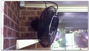 Portable Patio Misting Fans by Patio Misters Bunnings Home Outdoor Decoration