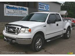 2007 Ford F150 XLT SuperCab 4x4 In Oxford White - D20332 ... 2010 Ford F150 Reviews And Rating Motor Trend Used Xlt 2014 For Sale Fremont Ne J669a 2018 Rwd Truck In Dallas Tx F02413 Supercab Review Trims Specs Price Carbuzz Hot News New Ford F 150 Xlt Extended Cab Pickup Sarasota Jfb Fords Customers Tested Its Trucks For Two Years They Didn 2002 Ford Stock 14885 Sale Near Duluth Ga 2016 Savannah Scm7002z 2013 Oklahoma Edition Supercab Model Hlights Fordcom 2015 Supercrew 4x4 27l Ecoboost First Drive Biscayne Auto Sales Preowned Dealership