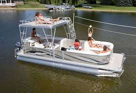 Crest Pontoon Captains Chair by Research 2011 Crest Pontoon Boats 25 Crest Ii Le Upper Sundeck