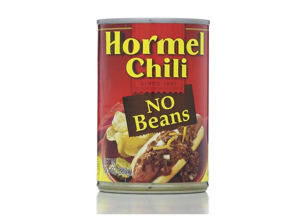 Hormel No Beans Chili Mix - 10.5oz