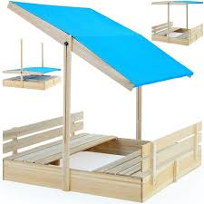 bac a avec toit bac à avec pare soleil et bancs intégrés achat vente bac