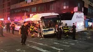 3 Dead, 16 Injured When MTA Bus, Charter Bus Collide In Queens ... First Class Traing Centre Pradia Facebook Mta Bus Orion Vii Cversion From Hybrid To Diesel Regional Nyc Proterra Battery Transit Pinterest The Trouble With Creating A New Operations Heavy Wrecker Towing A Bx15 In Mott Haven Sage Truck Driving Schools Professional And Mack Tow New Flyer D60hf 5615 To Grand Ave Driver Killed After Being Crushed By On I475 Vi Police Put Baltimore City Students Ontrack For Success Hundreds Mourn Bus Driver Killed In Stolen Truck Crash Mva School Not Video Shows Empty Rolling Backward Before Slamming Into Cars