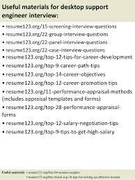 Desktop Support Specialist Resume Sales Target Top Templates Free