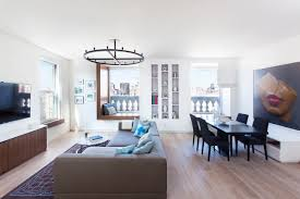 100 New York Apartment Interior Design Nyc Luxury Couple Turns A 22 Sqm