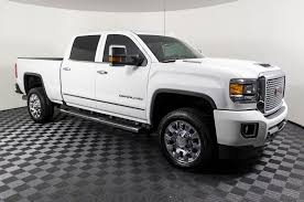 Used 2017 GMC Sierra 2500 HD Denali 4x4 Diesel Truck For Sale - 42855C Used 2015 Gmc Sierra 2500 Hd Gfx Z71 4x4 Diesel Truck For Sale 47351 Duramax Buyers Guide How To Pick The Best Gm Drivgline Gmc Trucks By Dealer In 3500hd Reviews Price Photos And Power Magazine Denali Crew Cab Fort Myers Fl 2500hd 2019 20 Car Release Date The 2018 Is A Wkhorse That Doubles As Chevrolet Silverado Questions Towing Capacity 2016 Lifted