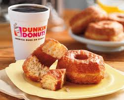 Dunkin Donuts Pumpkin Muffin 2017 by Coffee Restaurantnewsrelease Com