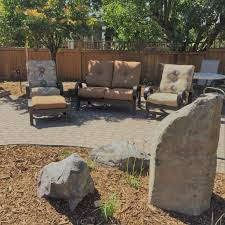 Mallin Patio Furniture Covers by Mallin Eclipse Deep Seating Patio Furniture