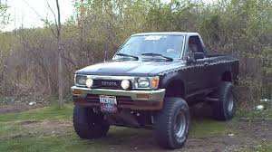 Toyota Trucks Used 4x4 Genuine Lost Rebel S Truck 1989 Toyota 4x4 ... 1989 Toyota Pickup A No Frills Truck That You Could Not Kill Was Past Truck Of The Year Winners Motor Trend Daily Turismo Auction Watch Sr5 4x4 Accsories Bozbuz Deluxe Extended Cab 4x4 Interior Color Photos Toyota Hilux Pick Up Modified Monster Acag 3 For With Amber And We Couldnt Be Happierby American New Arrivals At Jims Used Parts 4runner Forum Largest View Single Post Youtube
