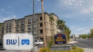 Lamplighter Inn Sunset House Suites by Best Western Plus St Rose Pkwy Las Vegas South Hotel 360 Vr Youtube