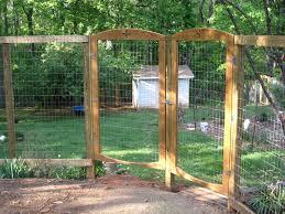 Decorative Garden Fence Posts by 37 Best Deer Fence Images On Pinterest Deer Fence Wooden Fence