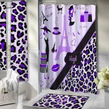Paris Themed Bathroom Rugs by Astounding Purple Themed Bathroom Ideas Best Idea Home Design