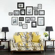 this frame arrangement haus deko fotogaleriewände