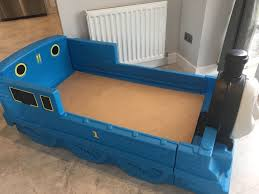 Thomas The Tank Engine Toddler Bed by Thomas The Tank Engine Toddler Bed Posot Class