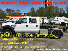 Michael Bryan Auto Brokers Dealer# 30998 New 2016 F550 44 Demo Hooklift Northland Truck Sales Volvo Fmx 6x2 Koukkulaite_hook Lift Trucks Pre Owned Hook Daf 65210 4x4 Leebur Hook Transportation Scania Global Cf Ampirol Lifts For Sale Truck Hookloader From Ontrux Ltd Galvanized Rolloff Systems Hooklift Cable Hoist Vs Rolloffs Custom One Source First In Scotland Fm Tridem William Waugh Used 2013 Intertional 4300 Hooklift Truck For Sale In New Loading An Dumpster Lift Youtube Picks Up A Concrete Mixer