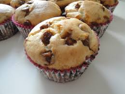 Bisquick Pumpkin Chocolate Chip Muffins by Cinnamon Chip Muffins A Fork In Each Hand