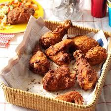 cuisine pigeon pigeon river chicken recipe taste of home