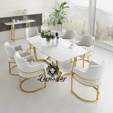 luxus stuhl edel metall design lionsstar gmbh
