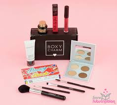 Boxycharm Review - May 2018 - Savvy Subscription Promotions Giveaways Boxycharm The Best Beauty Canada Free Mac Cosmetics Mineralize Blush For February Boxycharm Unboxing Tryon Style 2018 Subscription Review July Box First Impressions Boxycharm August Coupon Codes Below April Msa January In Coupons Hello Subscription Coupon Code Walmart Canvas Wall Art May