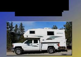 100 Shadow Cruiser Truck Camper S Rated