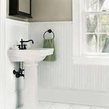 beadboard wainscoting bathroom ideas bathroom design ideas with wainscoting interior design