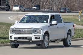 2019 Ford F-150 Limited Spied With An Updated Rear End » AutoGuide ... Insuring Your F150 Coverhound 2018 New Ford Xl 4wd Reg Cab 65 Box At Landers Serving 2wd Used Xlt Supercab First Drive How Different Is The Updated The Fast 2017 Fuel Economy Review Car And Driver Continues To Refine Bestselling Supercrew Haims Motors Watertown Lariat 4d In San Jose Cfd10257 2014 Reviews Rating Motor Trend