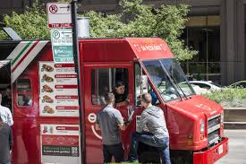 100 Chicago Food Trucks Truck Parking Spot Time Limit Doubled To 4 Hours Under