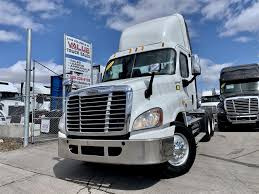 100 Day Cab Trucks For Sale 2013 Freightliner Cascadia DAYCAB Sleeper With Photos 1903052